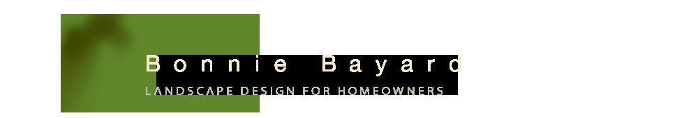 Bonnie Bayard